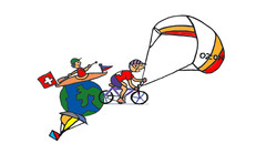 Kistler around the World
