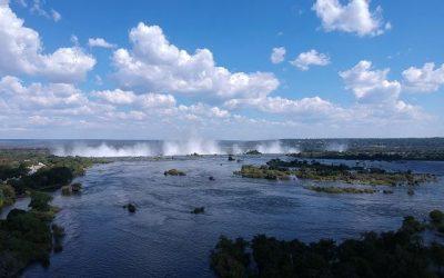 Mozambik, Zambia