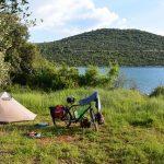 Camp für mich alleine