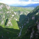 Viko Canyon; tiefster Canyon der Welt!