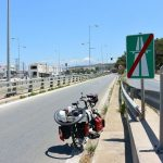 Autobahn zu Ende