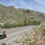 Taurus Gebirge, Wasserscheide