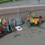 Der verstorbene Geheimdienst Agent, erschossen vom Kreml