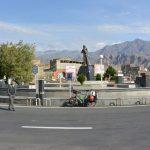 Erstes Dorf im Iran