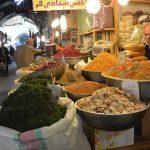 ...beim Gewürzhändler im ewig langen Bazaar