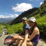 Diverse Trekkingtouren im Kaukasus