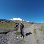 Adieu Mount Elbrus!