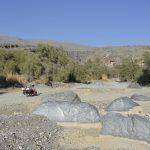 Wadi Dam