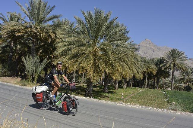 UAE, Oman