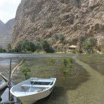 Wadi Shirah
