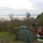 Es ist doch möglich ein schönes Camp zu finden, ohne Leute