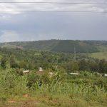 Die Grenze zu Tansanien