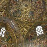 Schönste Kirchenmalerei der Welt!