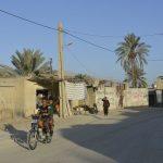 Ein Dorf wie in Afrika