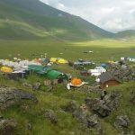 Mount Elbrus Base Camp